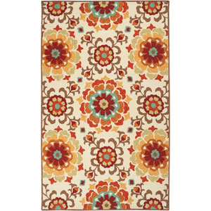 Storm Rectangular: 5 Ft. x 7 Ft. 6 In. Rug