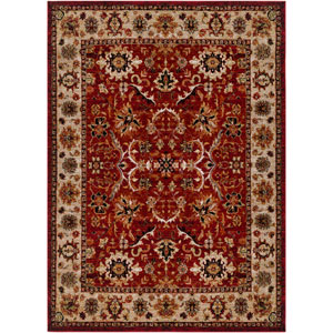 Serapi Rectangular: 2 Ft. x 3 Ft. Rug