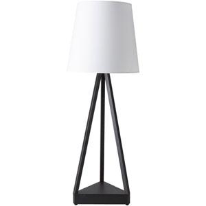 Stanford Black Table Lamp