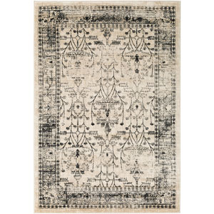 Tharunaya Gray Rectangular: 2 Ft. x 3 Ft. Rug