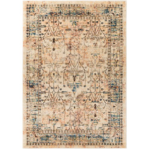 Tharunaya Multicolor Rectangular: 7 Ft. 10 In. x 10 Ft. 3 In. Rug