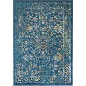 Tharunaya Multicolor Rectangular: 2 Ft. x 3 Ft. Rug