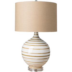 Tideline Multicolor Table Lamp