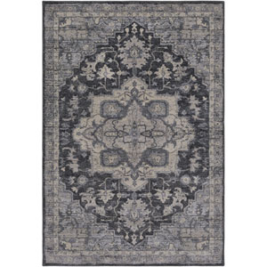 Tranquil Multicolor Rectangular: 5 Ft. x 7 Ft. 6 In. Rug