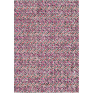 Tessera Multicolor Rectangular: 2 Ft. x 3 Ft. Rug