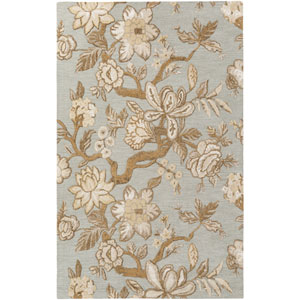 Verdant Rectangular: 8 Ft. x 10 Ft. Rug