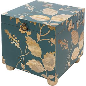 Valaria Storage Cube