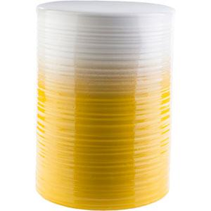 Waverly Yellow Stool