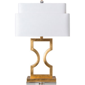 Wellesly Gold Table Lamp