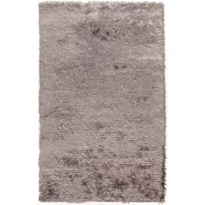Whisper Gray Rectangular: 5 ft. x 8 ft. Rug