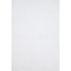 Wilkinson White Rectangular: 8 Ft. x 10 Ft. Rug
