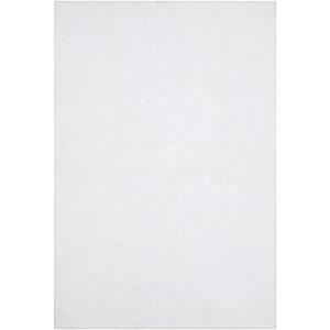 Wilkinson White Rectangular: 8 Ft. x 10 Ft. Rug