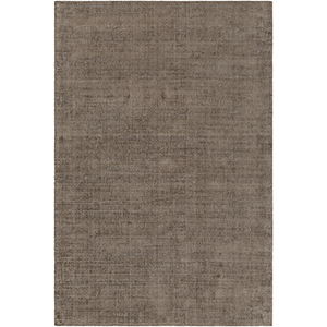 Wilkinson Medium Grey Rectangular: 5 Ft. x 7 Ft. 6 In. Rug