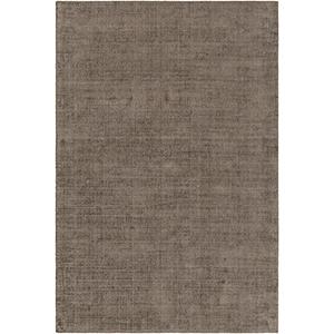 Wilkinson Medium Grey Rectangular: 8 Ft. x 10 Ft. Rug