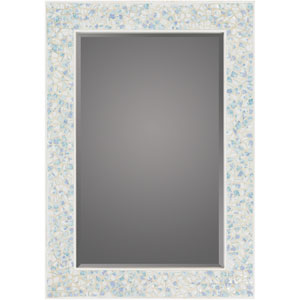 Whitaker Gray Wall Mirror