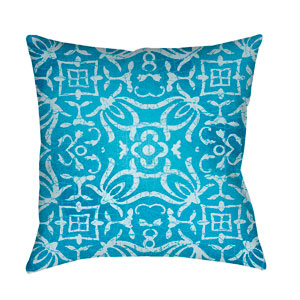 Yindi Multicolor 20 x 20-Inch Pillow