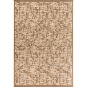Zanzibar Neutral Rectangular: 8 Ft. 10-Inch x 12 Ft. 9-Inch Rug