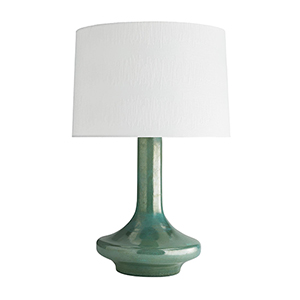 Sarah Green One-Light Table Lamp