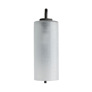 Leigh Frosted One-Light Wall Sconce