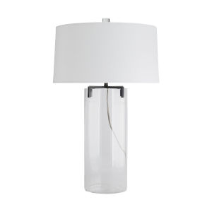 Dale Bronze One-Light Table Lamp