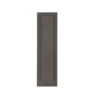 Titus Aged Iron Two-Light LED Outdoor Wall Sconce
