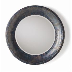 Gordon Sandblast Antique Wax Mirror