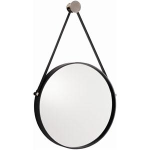 Expedition Dark Iron 30.5-Inch Mirror