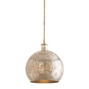 Ormond Vintage Silver Pendant
