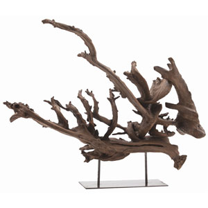 Kazu Natural 23.5-Inch Small Sculpture