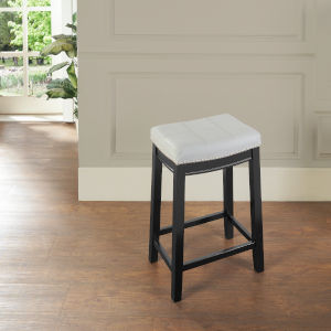 Benjamin Black Counter Stool