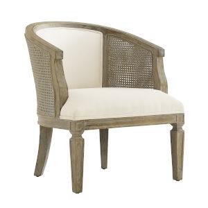 Isaac Gray Wash Chair