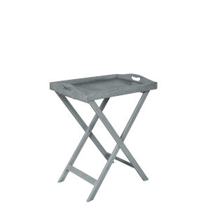 Samuel Gray Removable Tray Table