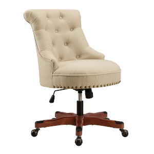 Owen Cherry Office Chair