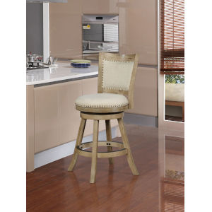 Fine Brighton Hill Wyatt Light Natural Brown Bar Stool Creativecarmelina Interior Chair Design Creativecarmelinacom