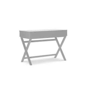 Pamela White Lift Top Stand Up Desk