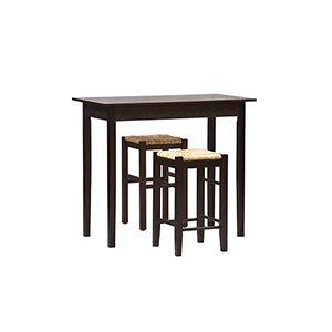 Tavern Espresso Counter Set