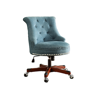 Sinclair Aqua Office Chair