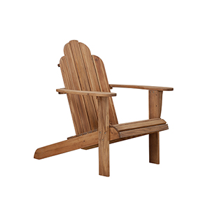 Acorn Outdoor Adirondack Chair