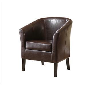 Simon Brown Club Chair