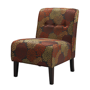 Coco Harvest Accent Chair