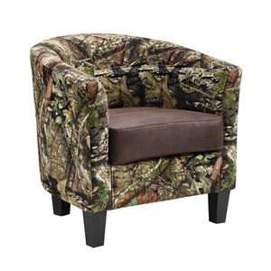 Devon Mossy Oak Chair