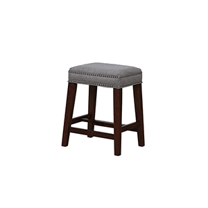 Walt Gray 25-Inch Counter Stool