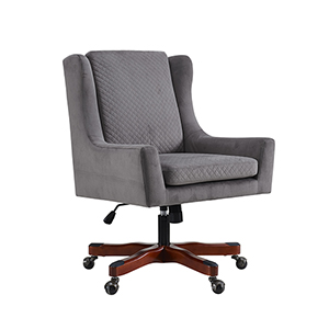 Darcy Gray Office Chair