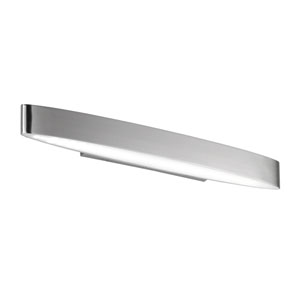 H2O Matte Nickel 20-Inch LED Bath Bar