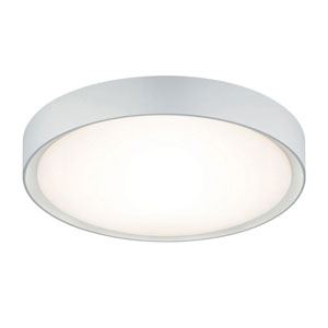 Clarimo White LED Flush Mount