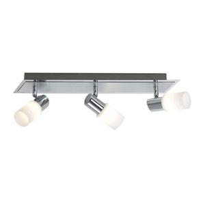 Dallas Aluminum 3-Inch LED Spot Light