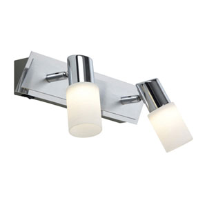 Dallas Aluminum 14-Inch LED Wall Sconce