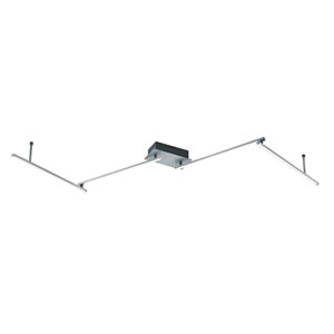 Highway Aluminum 71-Inch LED Spot Light