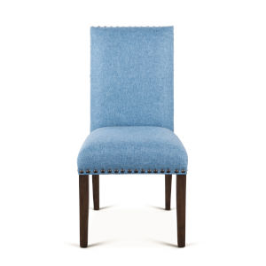 Bristol Blue Dining Chair, Set of 2