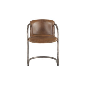 Chiavari Brown Dining Chair, Set of 2